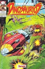 Tierra de Dinosaurios Vol.1 nº 4