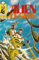 Alien Legión Vol.1 nº 4