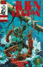 Alien Legión Vol.1 nº 8