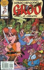 Groo, El Errante Vol.1 nº 24