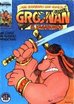 Groonan, El Vagabundo Vol.1 nº 1