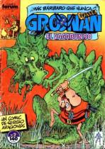 Groonan, El Vagabundo Vol.1 nº 2