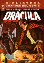 Biblioteca Grandes del Cómic: Drácula Vol.1 nº 14