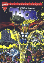 Biblioteca Marvel: Thor Vol.1 nº 1