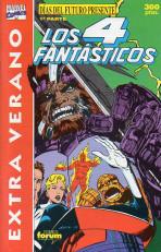 Los 4 Fantásticos Vol.1 - Extra Verano '91