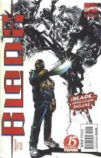 Blade: Crescent City Blues