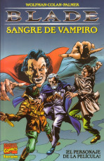 Blade: Sangre de Vampiro