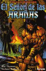 Conan El Bárbaro: El Señor de las Arañas