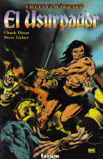 Conan El Bárbaro: El Usurpador