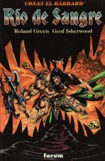 Conan El Bárbaro: Río de Sangre