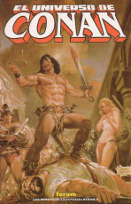 El Universo de Conan
