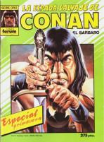 La Espada Salvaje de Conan Vol.1 - Especial Primavera '88