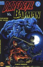 Daredevil vs. Batman
