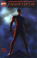 Daredevil: Adaptación Oficial de la Película