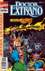 Doctor Extraño Vol.1 - Extra Verano '94