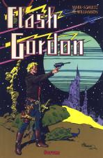 Flash Gordon: Regreso a Mongo