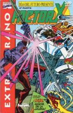 Factor-X Vol.1 - Extra Verano '91