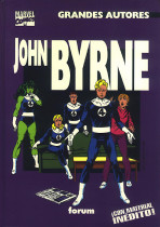Grandes Autores: John Byrne