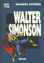 Grandes Autores: Walter Simonson