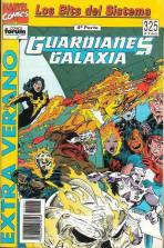 Guardianes de la Galaxia Vol.1 - Extra Verano '93