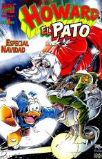 Howard el Pato: Especial Navidad