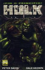 Hulk: ¿Fín o principio?