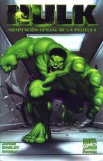 Hulk: Adaptación Oficial de la Película