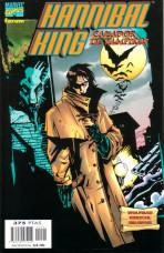 Hannibal King: Cazador de Vampiros