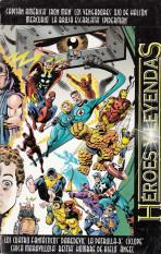 Héroes y Leyendas