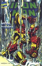Iron Man: Metal Fundido