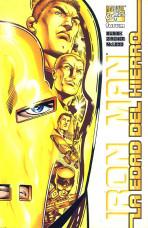 Iron Man: La Edad del Hierro