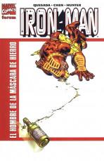 Iron Man: El Hombre de la Máscara de Hierro