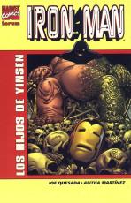 Iron Man: Los Hijos de Yinsen