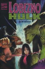 Lobezno / Hulk