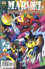 Marvel Especial Navidad 1997