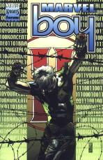 Marvel Knights: Marvel Boy