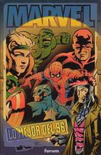 Marvel: Lo Mejor del 96