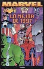 Marvel: Lo Mejor del 97
