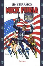 Nick Furia: Agente de Shield