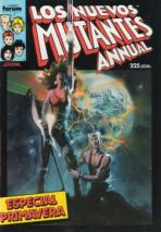 Los Nuevos Mutantes Vol.1 - Especial Primavera '87