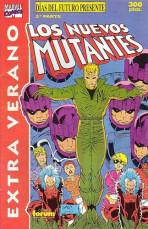 Los Nuevos Mutantes Vol.1 - Extra Verano '91
