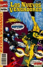 Los Nuevos Vengadores Vol.1 - Extra Verano '94