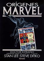 Orígenes Marvel Vol.1 nº 8 - Doctor Extraño