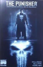 The Punisher: Adaptación oficial de la película