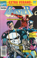 Punisher War Journal Vol.1 - Extra Verano '92
