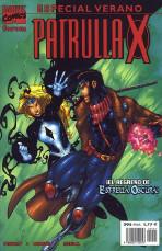 Patrulla-X Extras Vol.2 - Especial Verano '01
