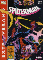 Spiderman Vol.1 - Extra Verano '91