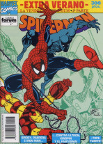 Spiderman Vol.1 - Extra Verano '92