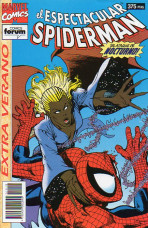 Spiderman Vol.1 - Extra Verano '94