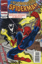 El Asombroso Spiderman Vol.1 - Extra Verano '95